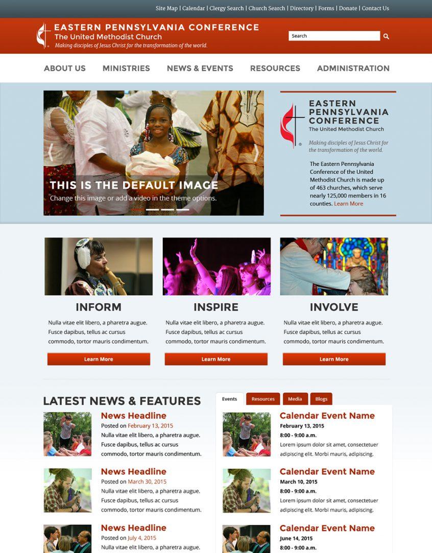 EPAUMC.org